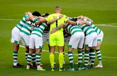 RTÉ to screen Shamrock Rovers-AC Milan clash