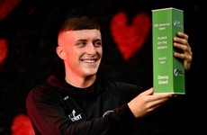 Bohs star rewarded after helping to inspire 4-game winning streak
