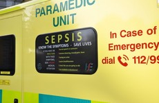 The nurse said 'how long has your child been like this?': HSE urges awareness of sepsis signs and symptoms