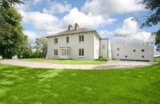 Period elegance meets contemporary design in this €775k Limerick home
