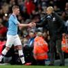 'He is a masterclass player' - Guardiola hails City's De Bruyne as world's best midfielder