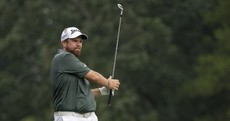 Brilliant finish helps Lowry hit opening round 68 on PGA Tour and McDowell pulls out of Irish Open