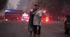 Oregon fires force 500,000 to flee as death toll rises across western US