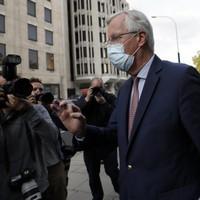 'Terrible mess': UK and EU at odds as trade talks hang in the balance