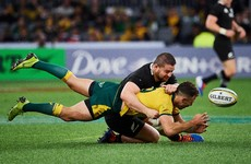 Australia to host Rugby Championship but doubts hang over South Africa