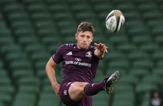 Sexton on the bench, Ryan returns and Ringrose captains Leinster for Pro14 final