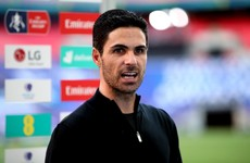 'The squad balance is not ideal' - Arteta expects further signings at Arsenal