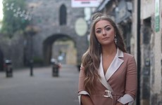 Miss Ireland describes 'disgusting' trolling against her - and calls on social media companies to take action