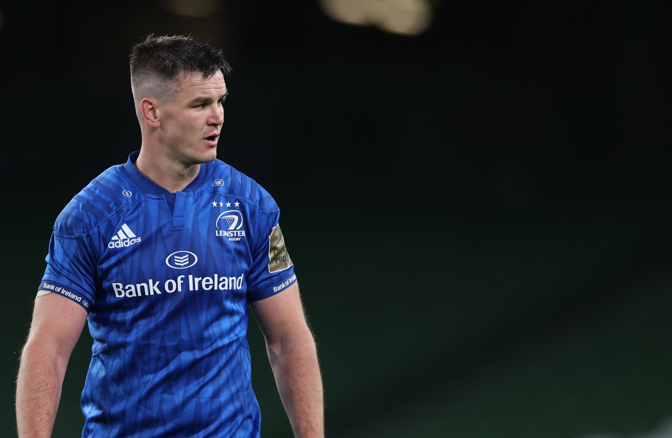 Leinster defend Pro14 title with 27-5 win over Ulster in final