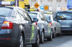 Taxi drivers 'leaving in droves' as industry hit hard by pandemic