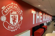 Ireland youth international leaves Man United after failing to agree terms on new deal
