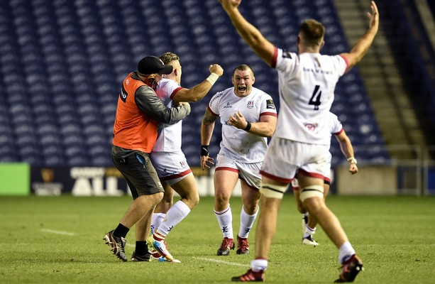 A 14-year drought: how Ulster bounced back after a fall from grace