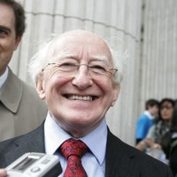 Michael D Higgins to host Vita Cortex workers in the Áras