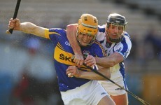 Relentless: Waterford need Mullane at full throttle to overcome Tipp
