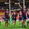 Queensland Reds edge out Melbourne Rebels to book Super Rugby final spot
