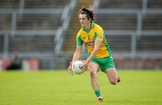 Daithi Burke finds net as Corofin march into Galway football semi-finals