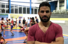 Iranian wrestler executed for murder, despite global calls for his release