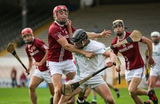 Stapleton's 1-10 guides Dicksboro into Kilkenny hurling decider as holders Ballyhale also advance