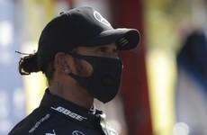 Lewis Hamilton takes Tuscan Grand Prix pole