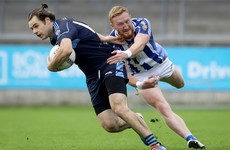 Dublin senior champions Ballyboden overcome St Jude's to book first of the 2020 final spots