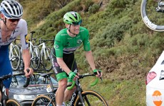 Sagan cuts Bennett's lead in green jersey battle as Anderson wins stage 14 of Le Tour