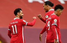 Late drama sees Liverpool prevail in 7-goal thriller