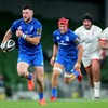 Leinster recover from slow start to land their third PRO14 title in a row