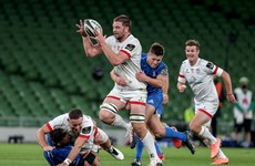 Ulster left deflated and rueing missed chances before Leinster hit high gears