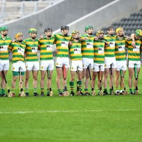 O'Halloran stars as Blackrock win to reach Cork semi-finals with 0-10 for Kingston in Douglas defeat