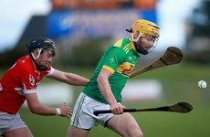 Slaughtneil complete Derry eight-in-a-row as Dunloy retain Antrim crown