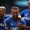 Dominic Calvert-Lewin gives Everton winning start at Tottenham