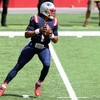 Newton off the mark as Patriots begin post-Brady era with a win