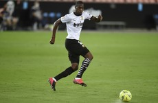 Valencia fight back to win six-goal thriller against Levante