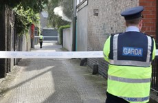 Teen arrested after man's body found in south Dublin city lane