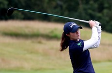 Maguire ties for 18th as Lee wins dramatic ANA Inspiration play-off