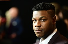 British perfume brand apologises to actor John Boyega for cutting him out of Chinese version of advert