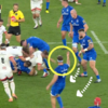 How Leinster's relentless defence shut Ulster down after a promising start