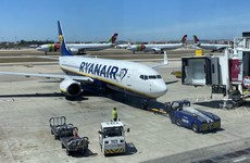 Ryanair says its winter presence in Cork depends on UK being on Europe-wide green list