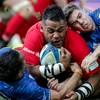 Much-changed Saracens have 'a few plans up our sleeve' for Leinster