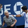 Djokovic eager to put US Open controversy behind him in Rome