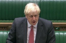 Boris Johnson's controversial Internal Markets Bill clears first hurdle in House of Commons