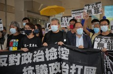 'It's not a crime to mourn June 4': Hong Kong activists in court over banned Tiananmen vigil