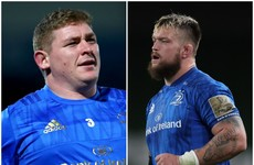 Furlong back scrummaging as Porter's strong form for Leinster continues