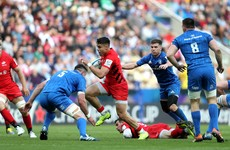 Saracens well prepared as they come to Dublin with 'nothing to lose'