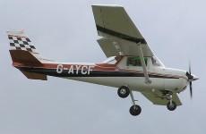 Air accident investigators to probe Wicklow plane crash