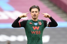 Jack Grealish commits his future to Aston Villa with new five-year deal
