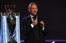 Gary Lineker takes 23% wage cut to remain as MOTD host for five more years