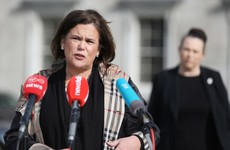 Mary Lou McDonald: 'Either we get testing and tracing right or we'll be in a yo-yo effect of further restrictions'