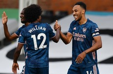 Arsenal tie down club captain and star striker Aubameyang to new deal