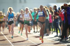 Power claims 800m victory in Zagreb to complete incredible 8 days